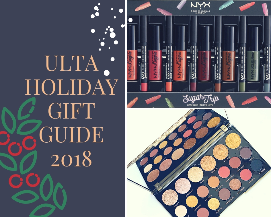 Ulta Holiday Gift Guide Mariannyc